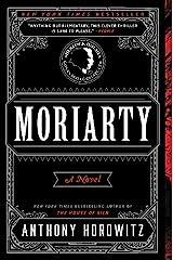 Moriarty: A Novel Kindle Edition