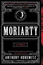 Moriarty: A Novel (Harper Perennial Olive Editions)