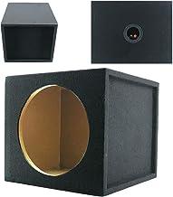 $44 » Sponsored Ad - 1x Audiotek CA-10SS 10-Inch Sealed Vented Car Vehicle Audio Subwoofer / Speaker Box Enclosure 1-Inch Medium...