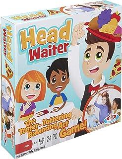 Ideal Games Head Waiter