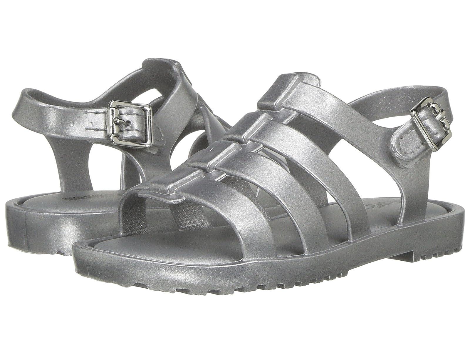 Mini Melissa Mini Flox Shine (Toddler)Cheap and distinctive eye-catching shoes