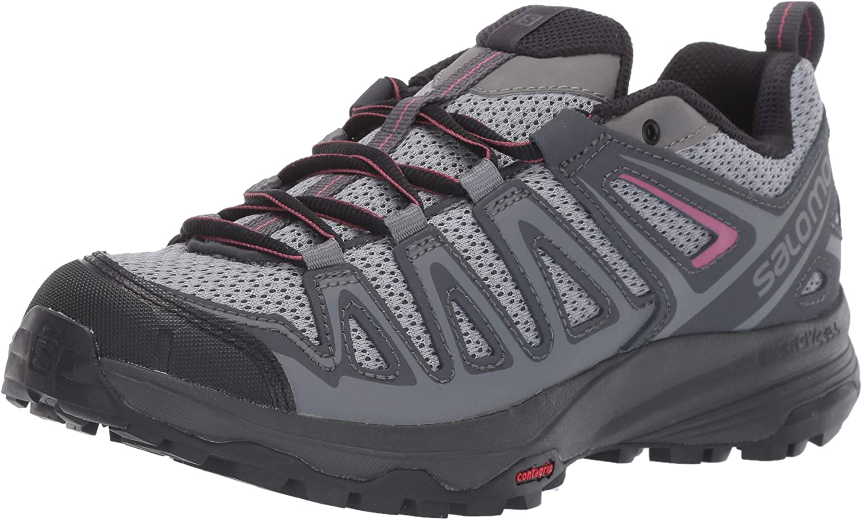 Salomon Women's Many popular Discount is also underway brands X Crest W Hiking