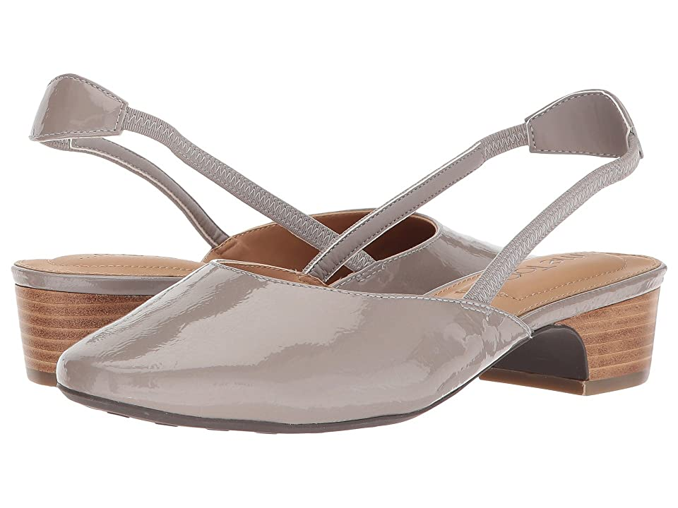 Me Too Gianna (Stone Soft Patent) Women