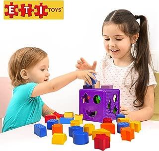 shapes toys