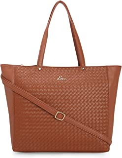 Lavie Spring/Summer 20 Women's Tote Bag (Tan)