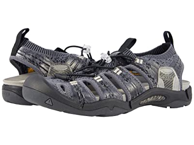 Keen Evofit One (Heathered Black/Magnet) Men