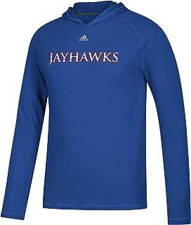 kansas jayhawks adidas hoodie