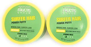 Best garnier fructis surf hair wax Reviews