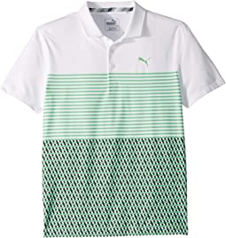 Road Map Polo (Big Kids)