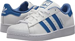 adidas Originals Kids Superstar C (Little Kid)