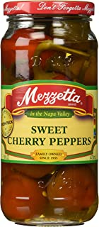Mezzetta Pepper Swt Cherry
