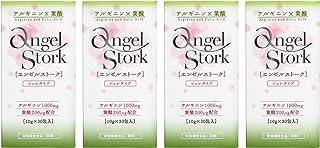 エンゼルストーク(Angel Stork)ジュレタイプ 30本×4箱セット