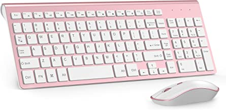 Best wireless keyboard and mouse km717 Reviews