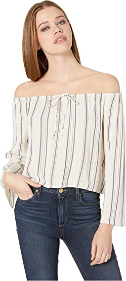 Light It Up Woven Shirt