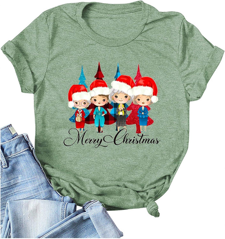 Kethorina Merry 1 year warranty Christmas 2020 Quarantine for Wo Shirt Milwaukee Mall