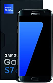 Samsung Galaxy S7 Edge Certified Pre-Owned Factory Unlocked Phone - 5.5