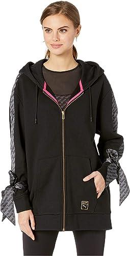 PUMA® x Barbie™ Full Zip Hoodie