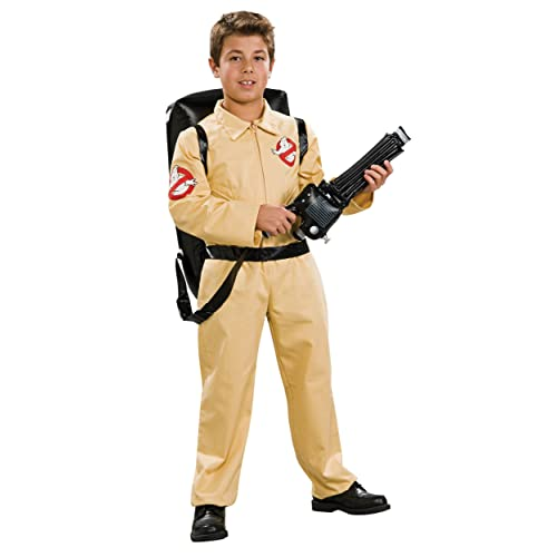 Amazon.com: Ghostbuster Child Costume: Toys & Games