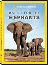 battle for the elephants video
