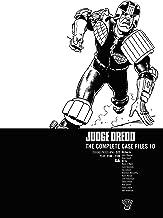 Judge Dredd: The Complete Case Files 10 (Judge Dredd The Complete Case Files)