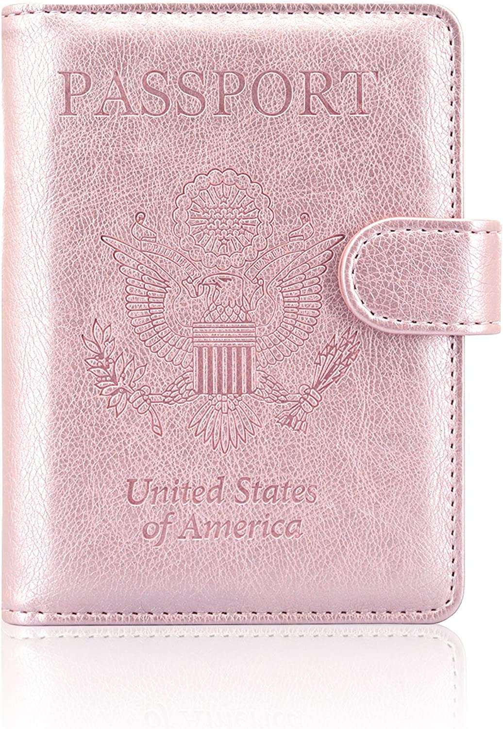 Passport Holder Ranking TOP10 Cover ACdream Protective Directly managed store B Premium Leather RFID