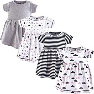 Baby Girls' Cotton Dresses