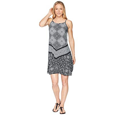 Aventura Clothing Valparaiso Dress (Black) Women