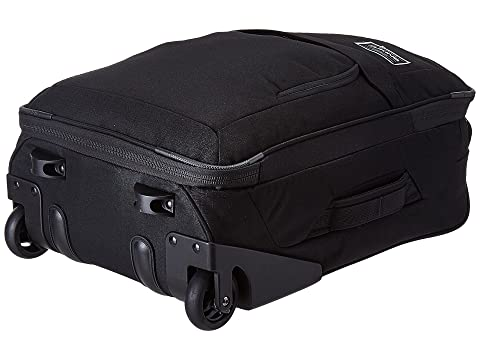 Dakine Carry 40L Negro On Roller YTwzSgxq