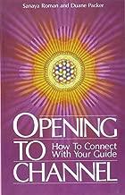 opening up to spirit