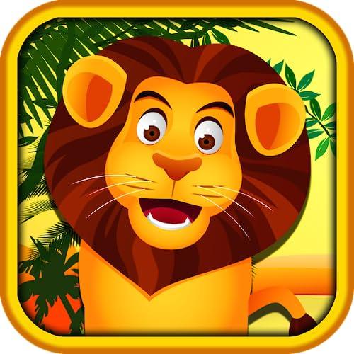 Safari Fun das riquezas Casino Caça-Níqueis máquina de jogos para Android e Kindle Fire grátis