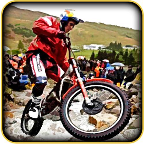Moto Trail - Bike Racer Pro - Juegos para Android