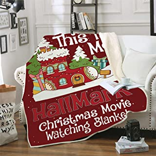 Best christmas quilt throw Reviews
