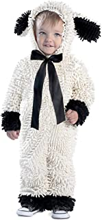 Princess Paradise Baby Woolly Lamb Deluxe Costume