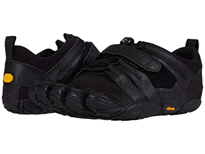 Vibram FiveFingers V-Train 2.0 (Black/Black) Men