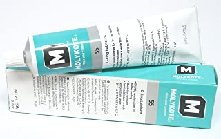 Best dow corning molykote 55 Reviews