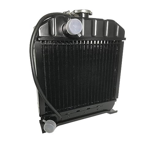 Tractor Radiators: Amazon com