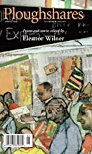 Ploughshares Spring 2009 Guest-Edited by Eleanor Wilner