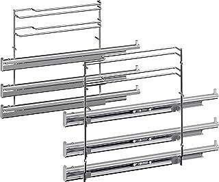 Bosch Gros appareils télescopique - 3 hEZ638370–Compatible pyrolyse Accessoires pour kochgerät/backgerät 4242002810164