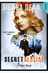 Secret glacial: Secret McQueen, T7 Format Kindle