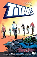 Titans (2016-2019) Vol. 4: Titans Apart