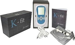 K-fit Kegel Toner for Men - Electric Pelvic Muscle Exerciser for Automatic Kegels
