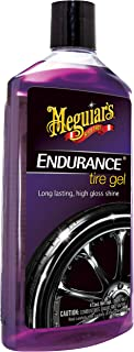 meguiars Gold Class Endurance Tire Gel