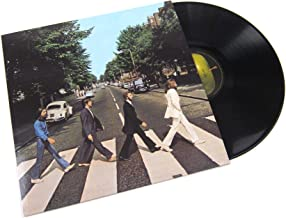 The Beatles: Abbey Road 50th Anniversary Vinyl LP