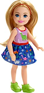 Barbie Club Chelsea Doll