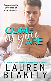Come As You Are (One Love Book 4) (English Edition)