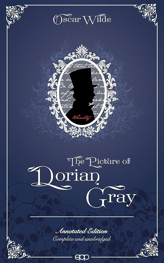 葬儀レザー債務The Picture of Dorian Gray (Annotated) (English Edition)