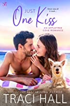 Just One Kiss (Appletree cove Book 2)