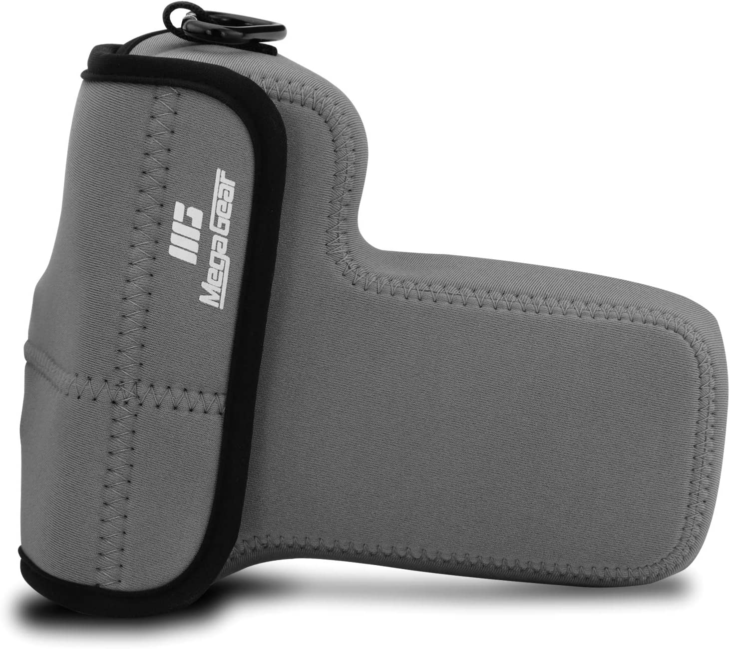 MegaGear Ultra Light Neoprene Camera Compatible Nikon Case 4 1 year warranty years warranty with