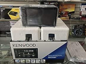 Kenwood DDX350BT 6.2