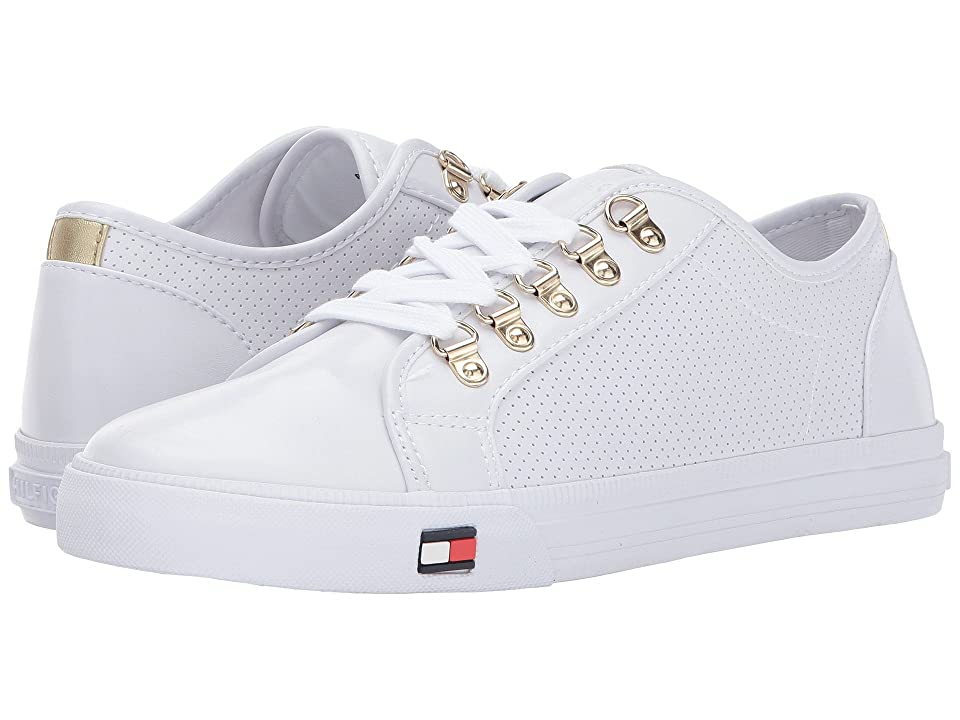 Tommy Hilfiger Luxe (White) Women